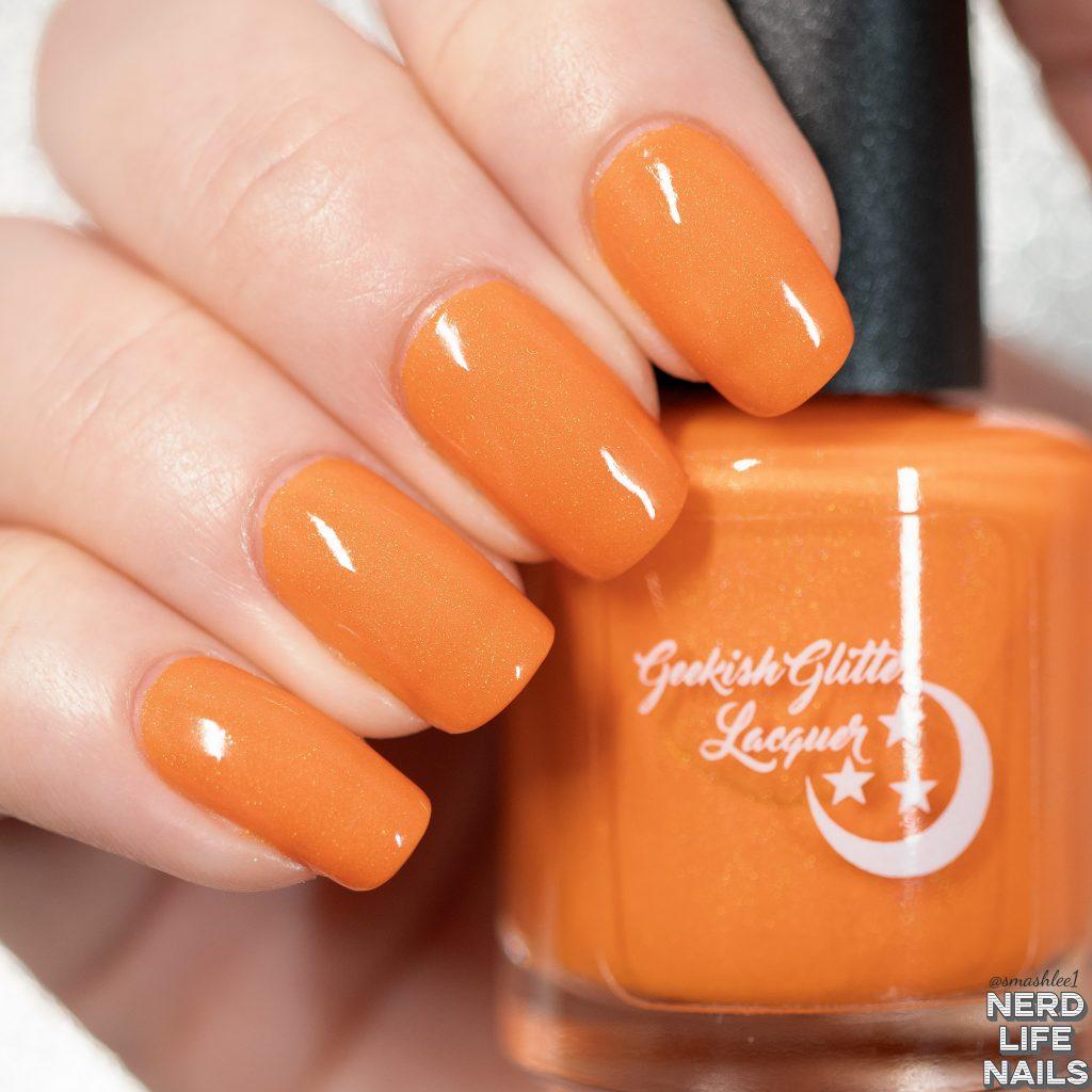 Nuka Orange