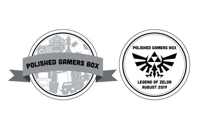 Polished Gamers Box August