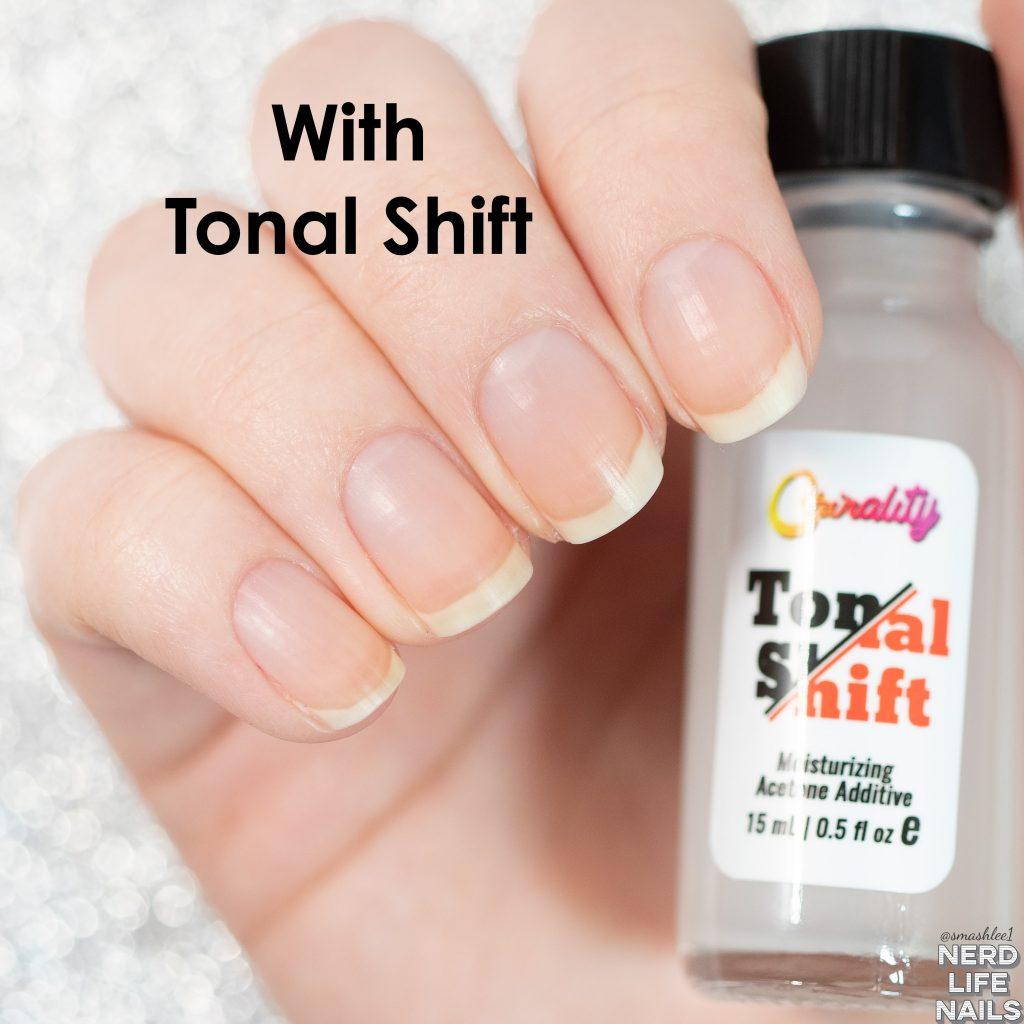 Chirality - Tonal Shift - Mega Vitamin Bonus