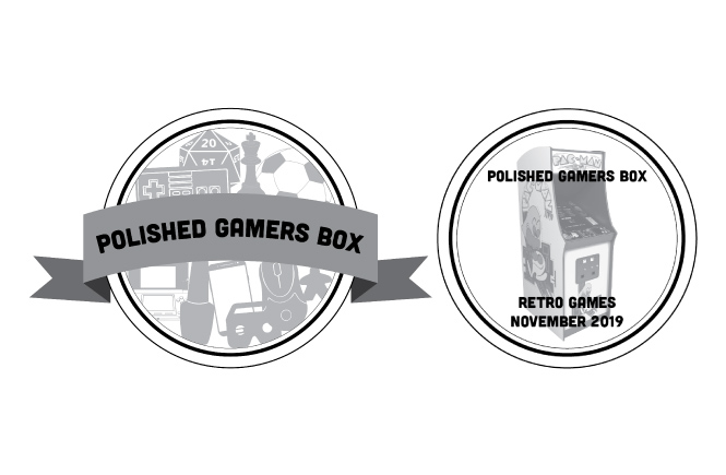 Polished Gamers Box November 2019