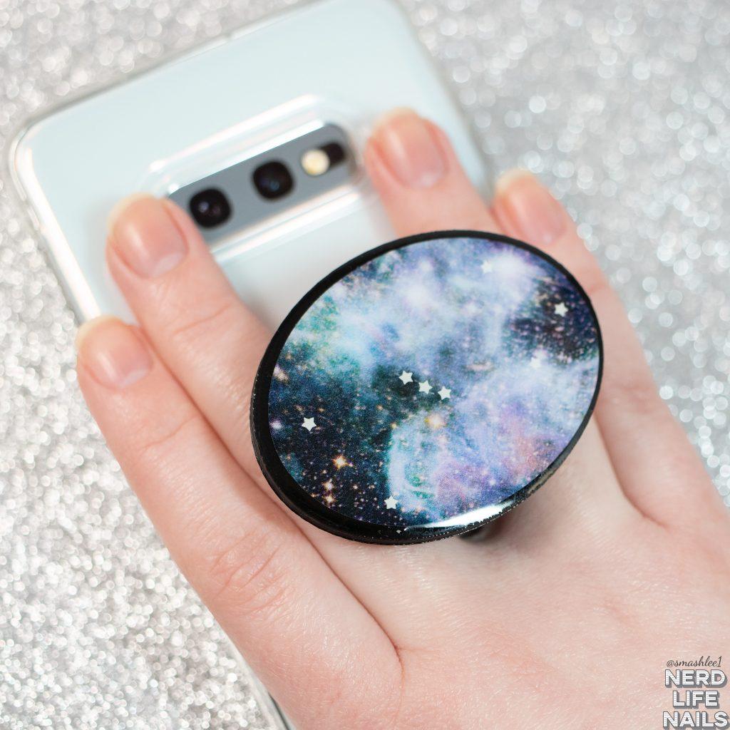 3Cheers4Ears - Orion Constellation Phone Grip