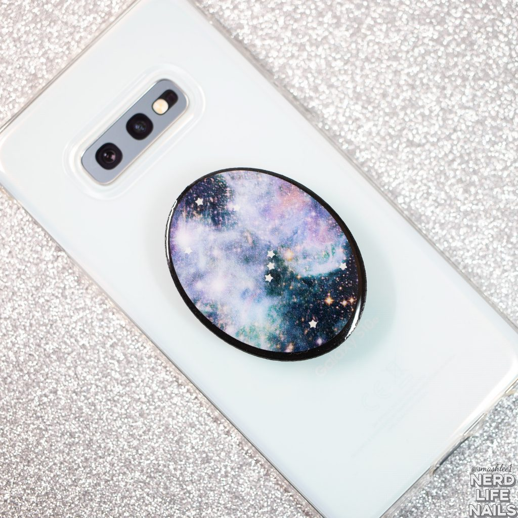 3Cheers4Ears - Orion Constellation Phone Grip