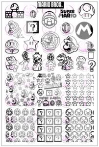 Mundo De Unas Mario Bros