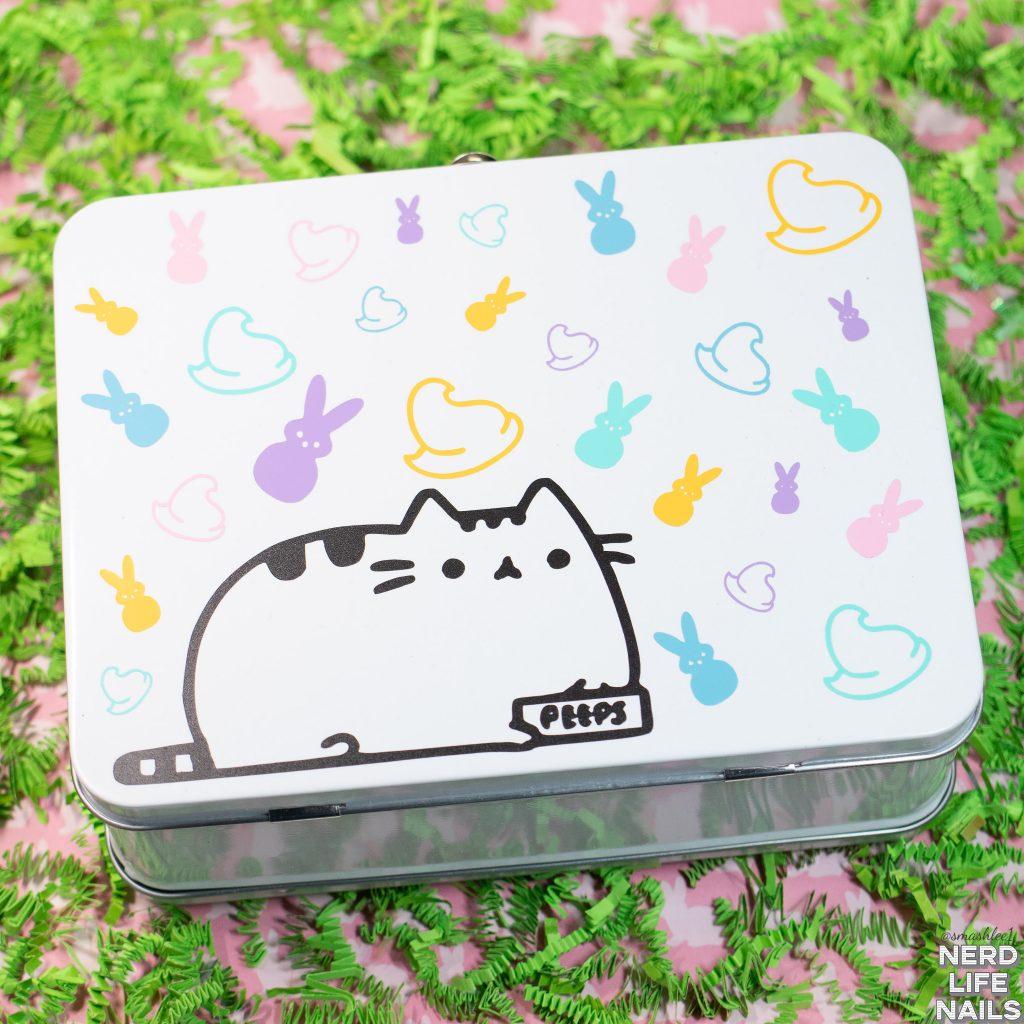 Sassy Shark Charms - Lunchbox