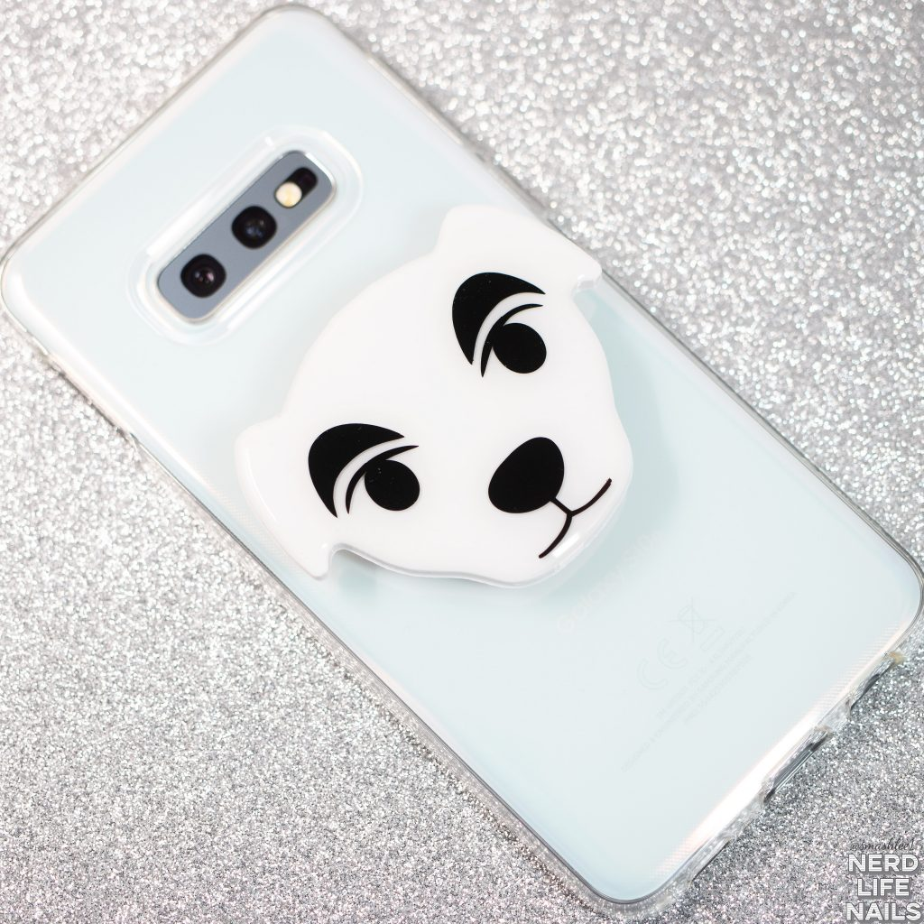 3Cheers4Ears - K.K. Slider Phone Grip
