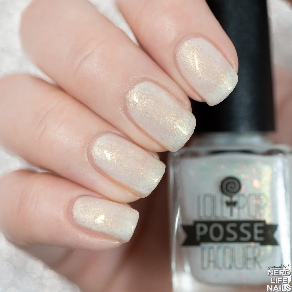 Lollipop Posse Lacquer - It'll All Work Out