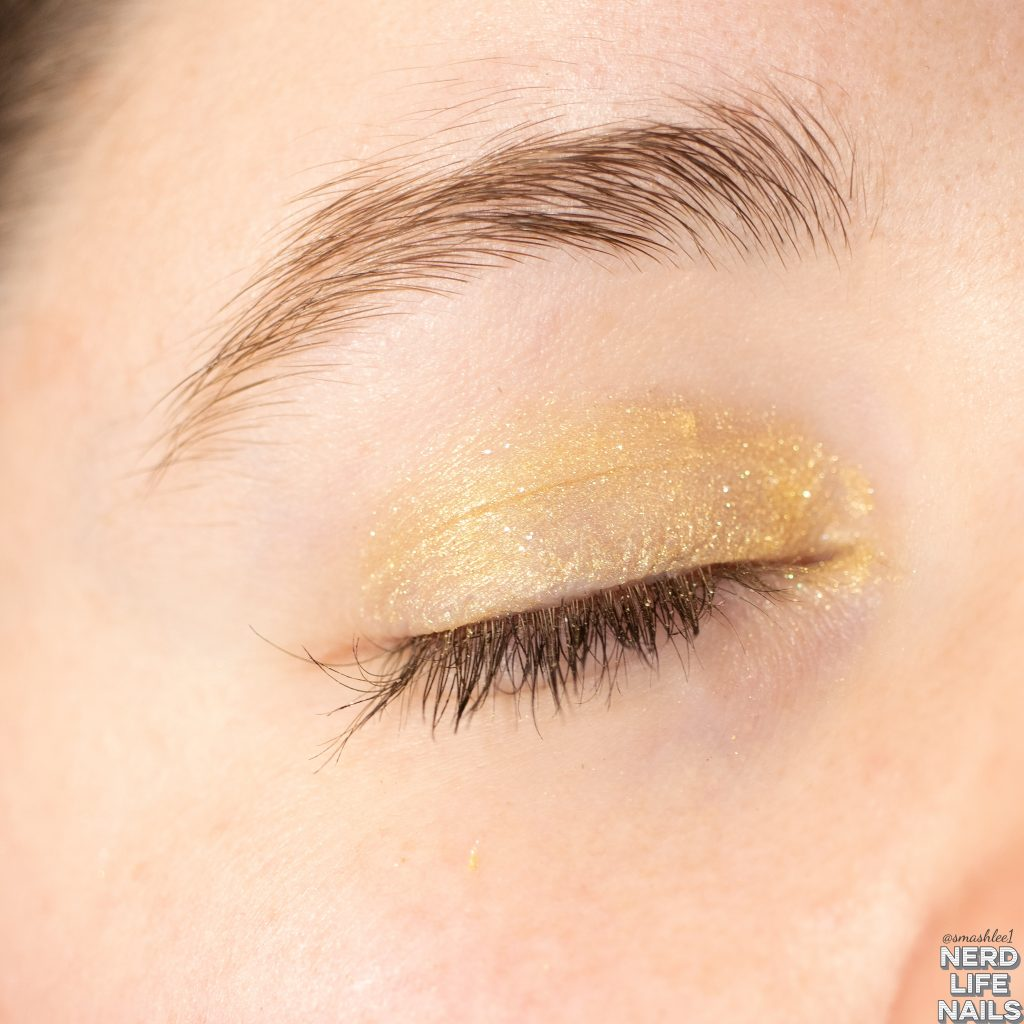 Psyche Minerals - Goldie