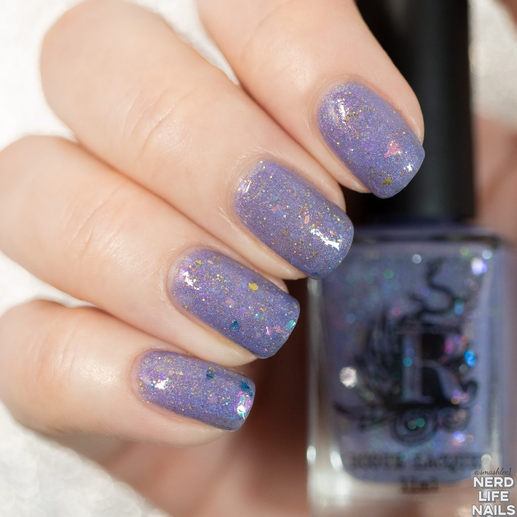 Rogue Lacquer - Hey Fuzzy