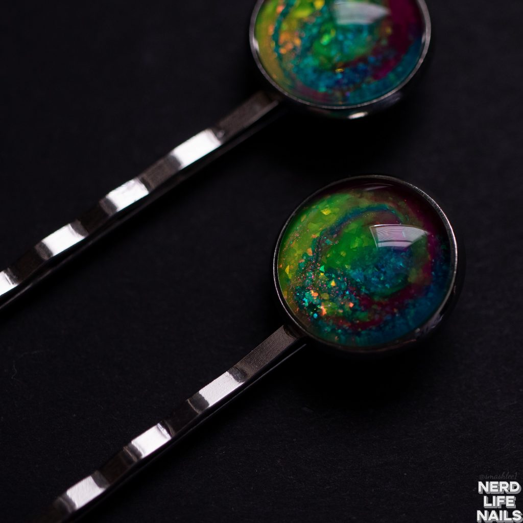 Forty Winks Jewelry Hairpins