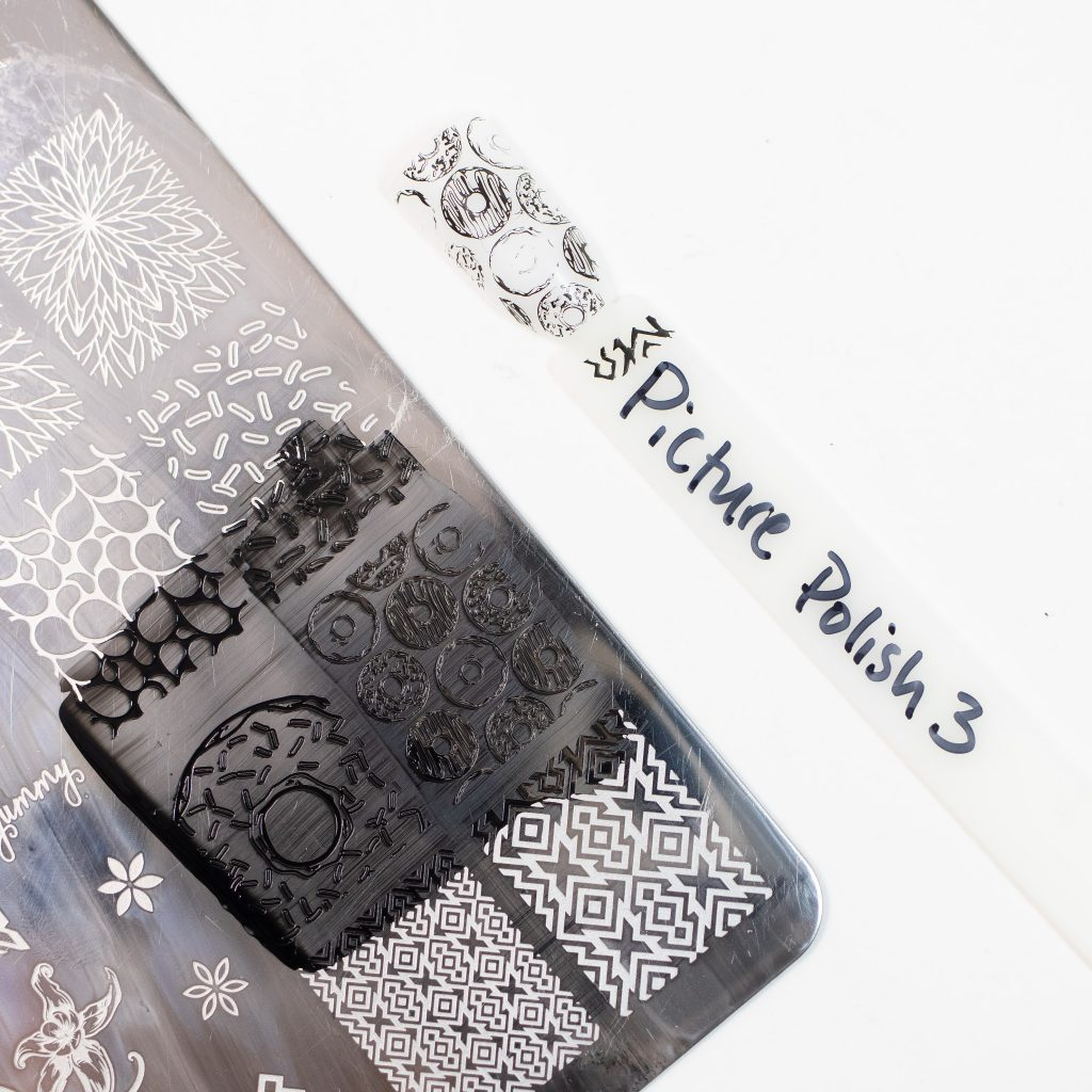 Picture Polish Black 3