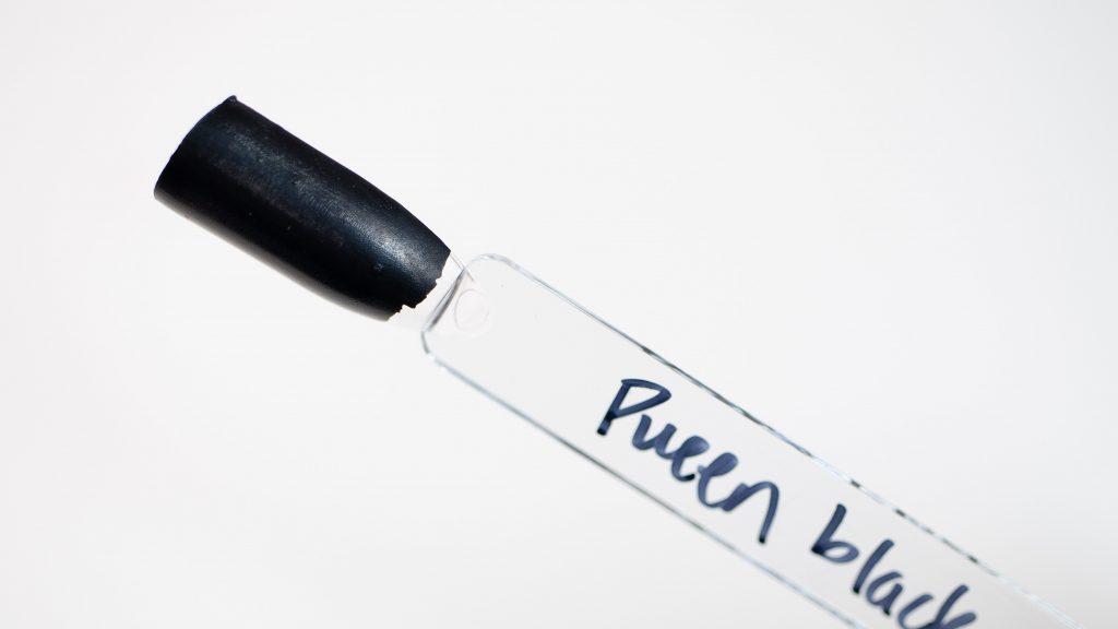 Pueen Swatch - Black