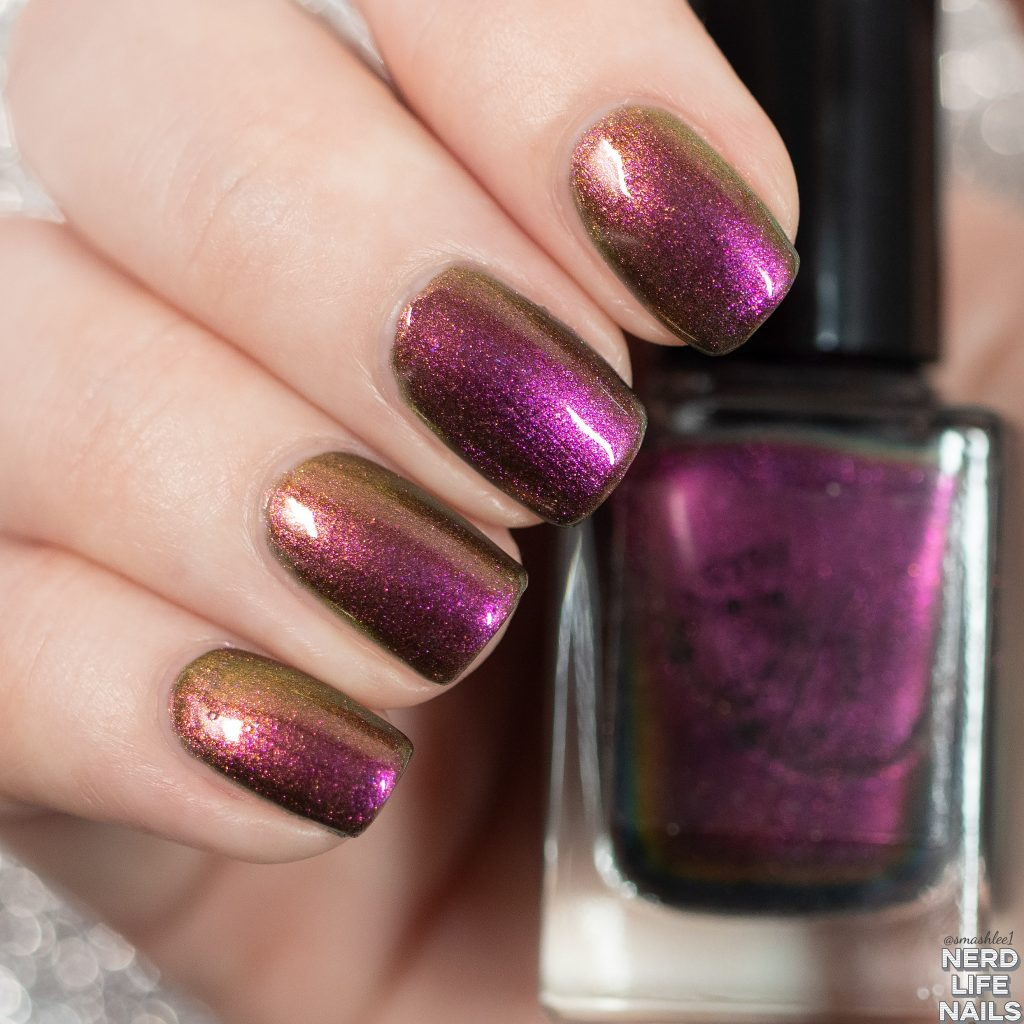 Red Eyed Lacquer - Float On