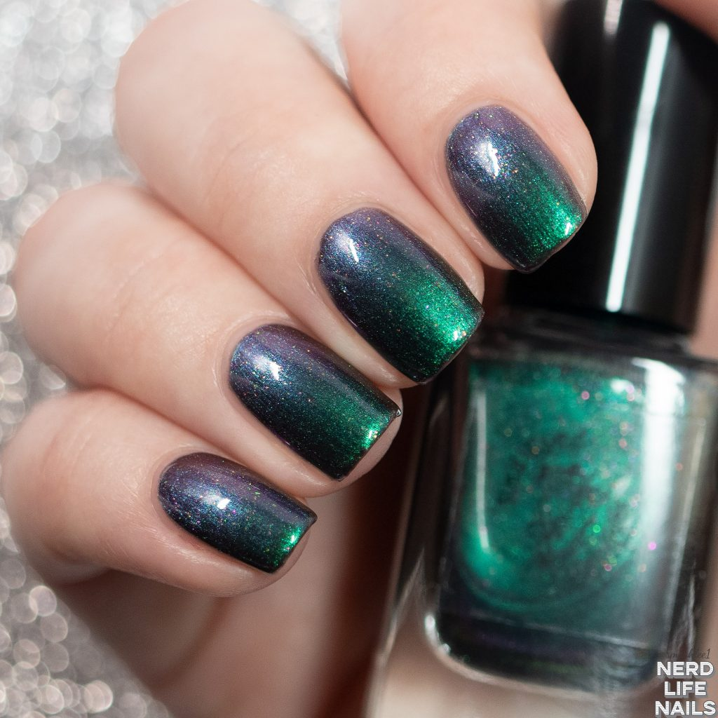 Red Eyed Lacquer - Pop, Pop, Pop!