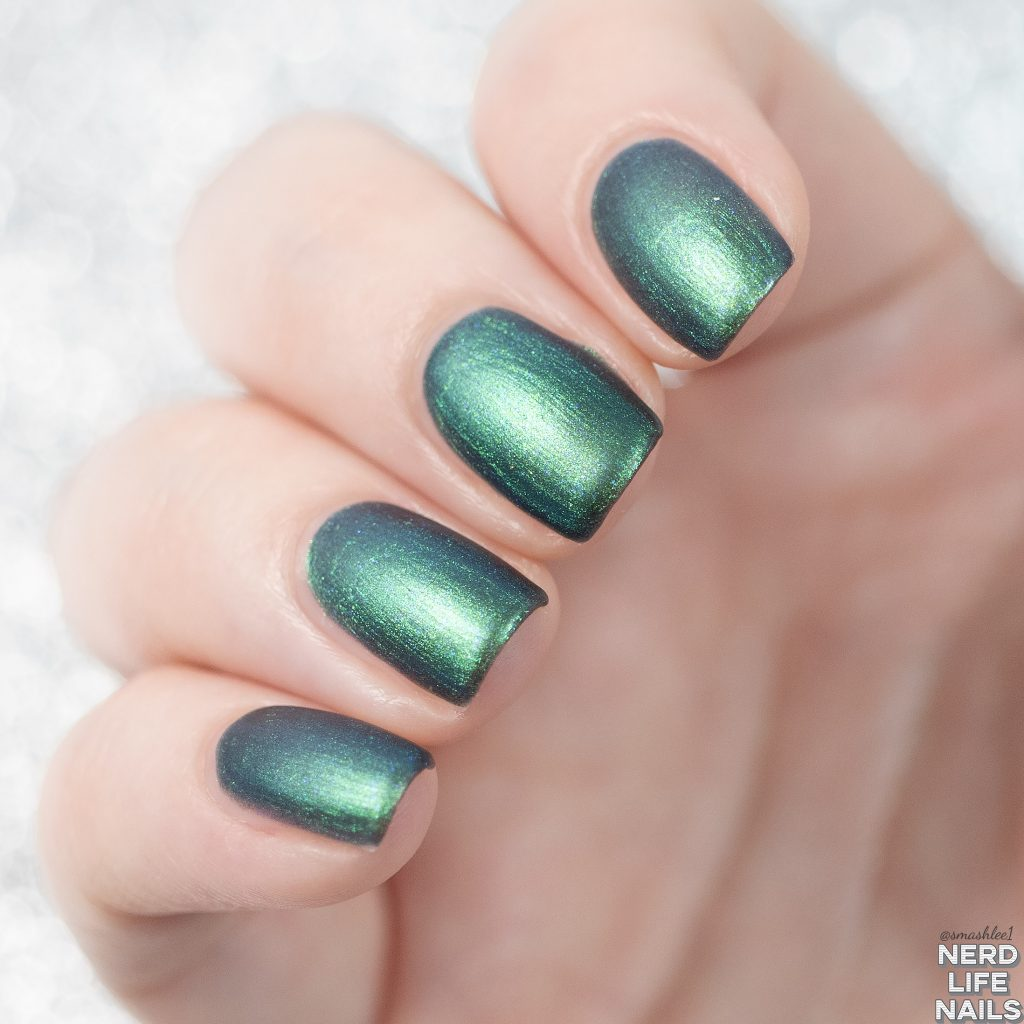 Red Eyed Lacquer - Sudsy