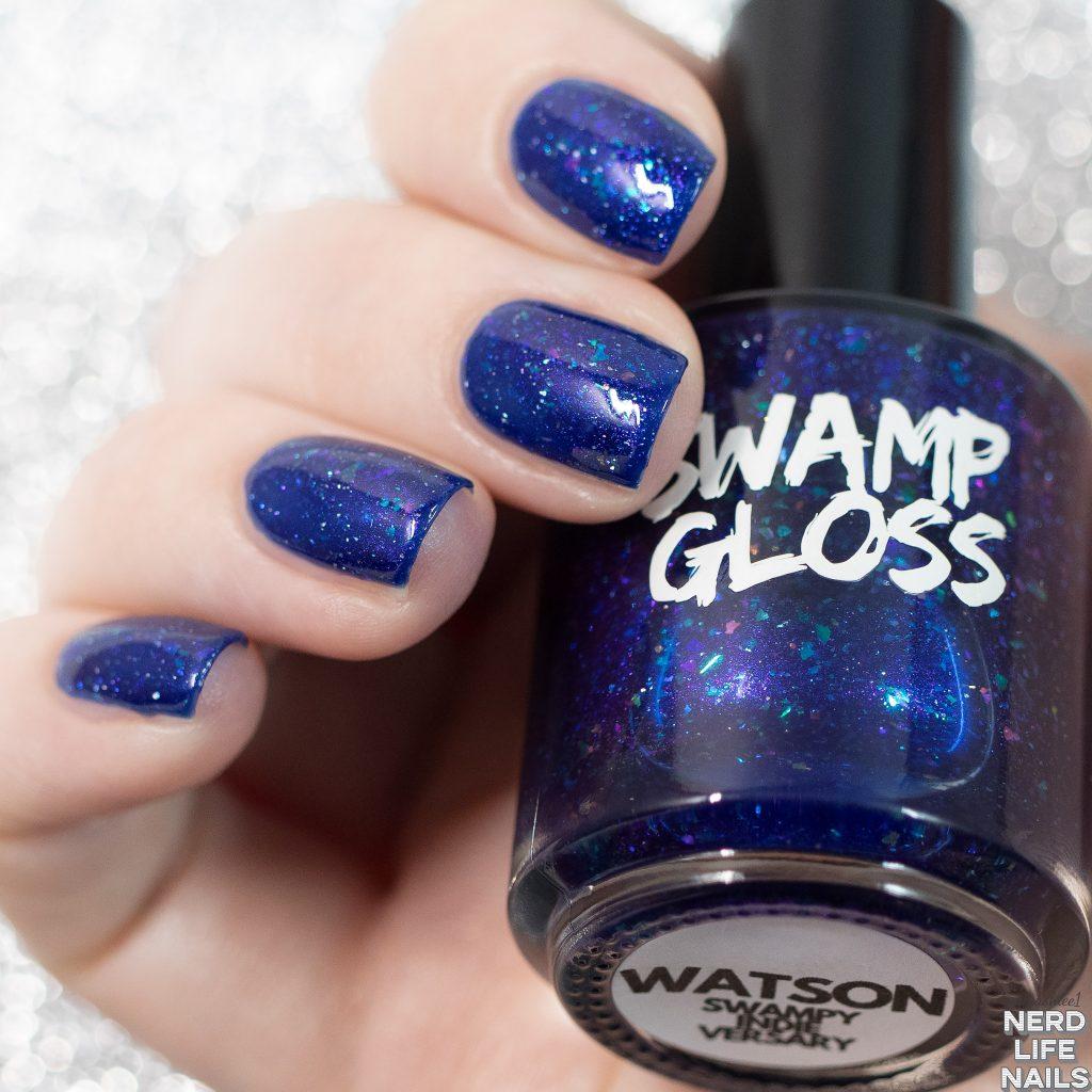 Swamp Gloss - Watson