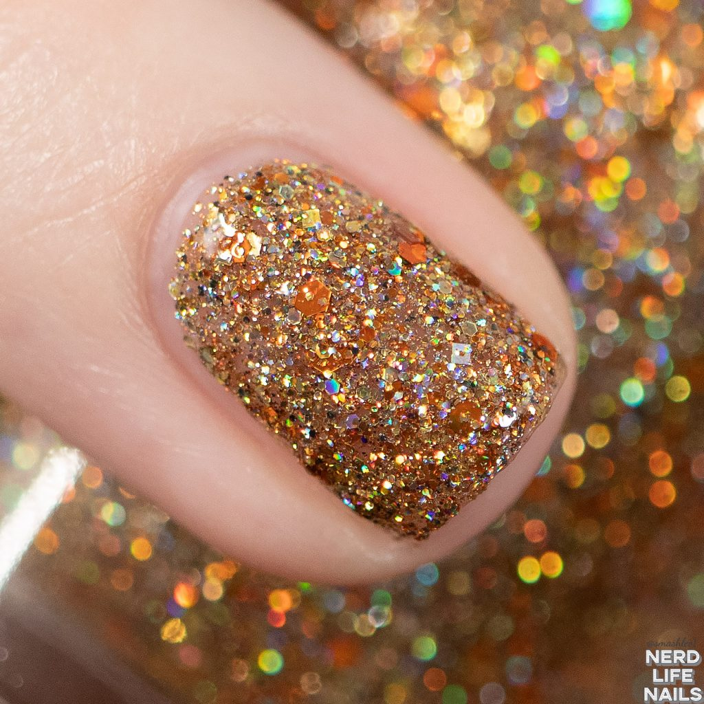 Sweet Heart Polish - Glitter That Ish