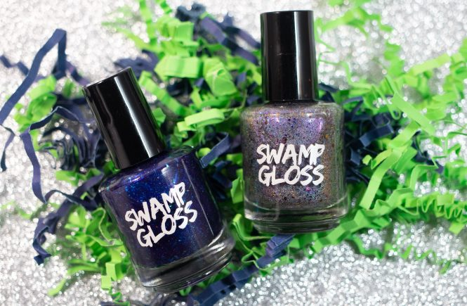 Swamp Gloss - Indieversary Duo