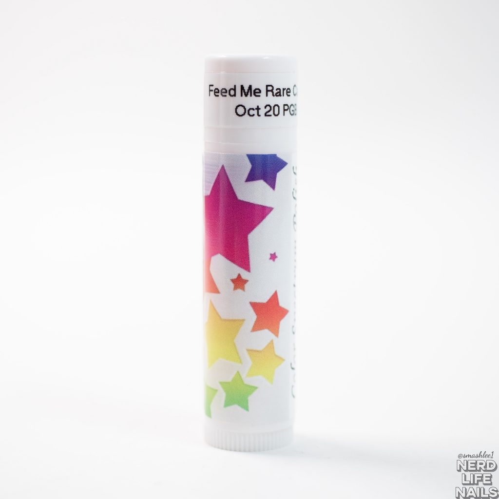 Color Spectrum Polish - Feed Me Rare Candy