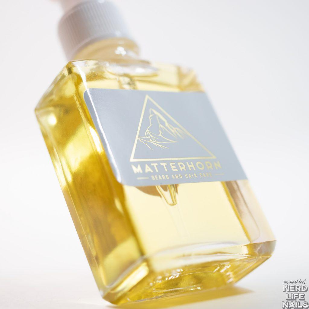 Matterhorn Oils - Gourgeist