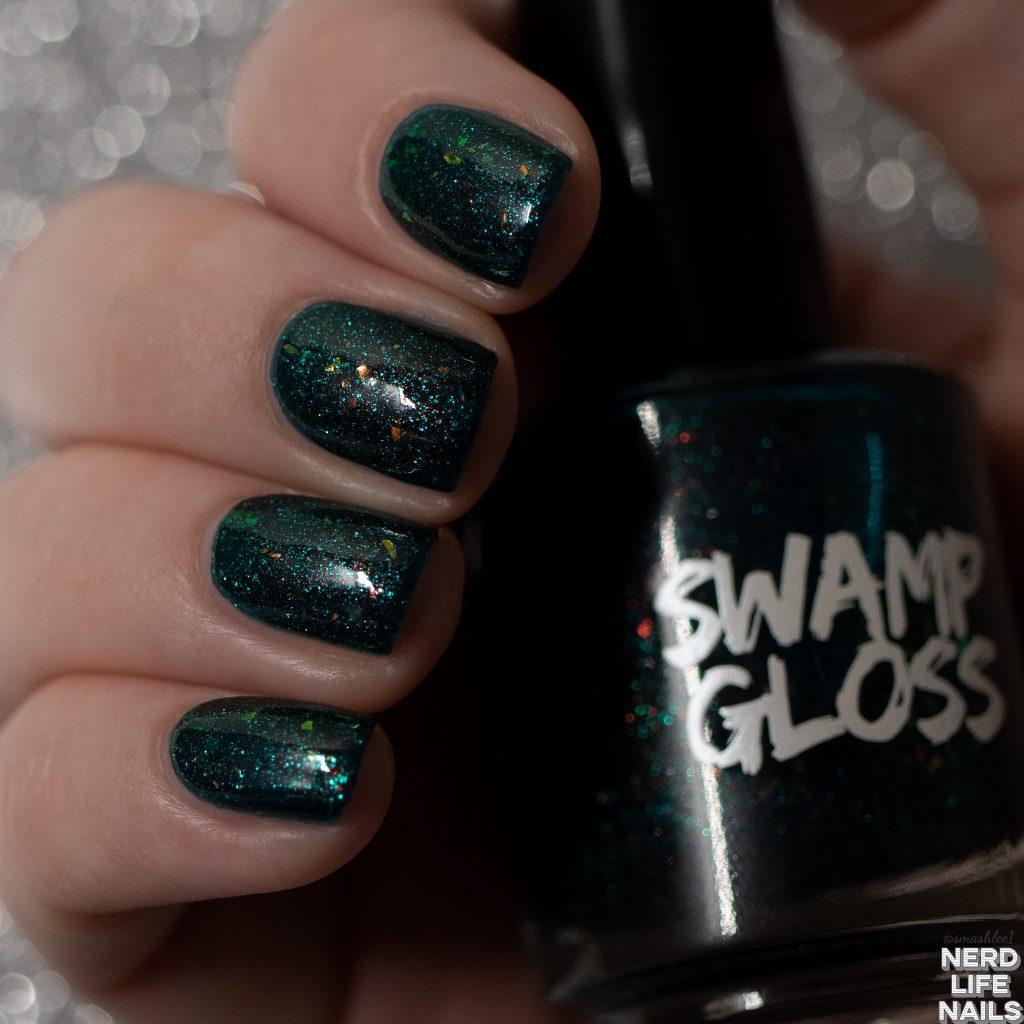 Swamp Gloss - The Renegade