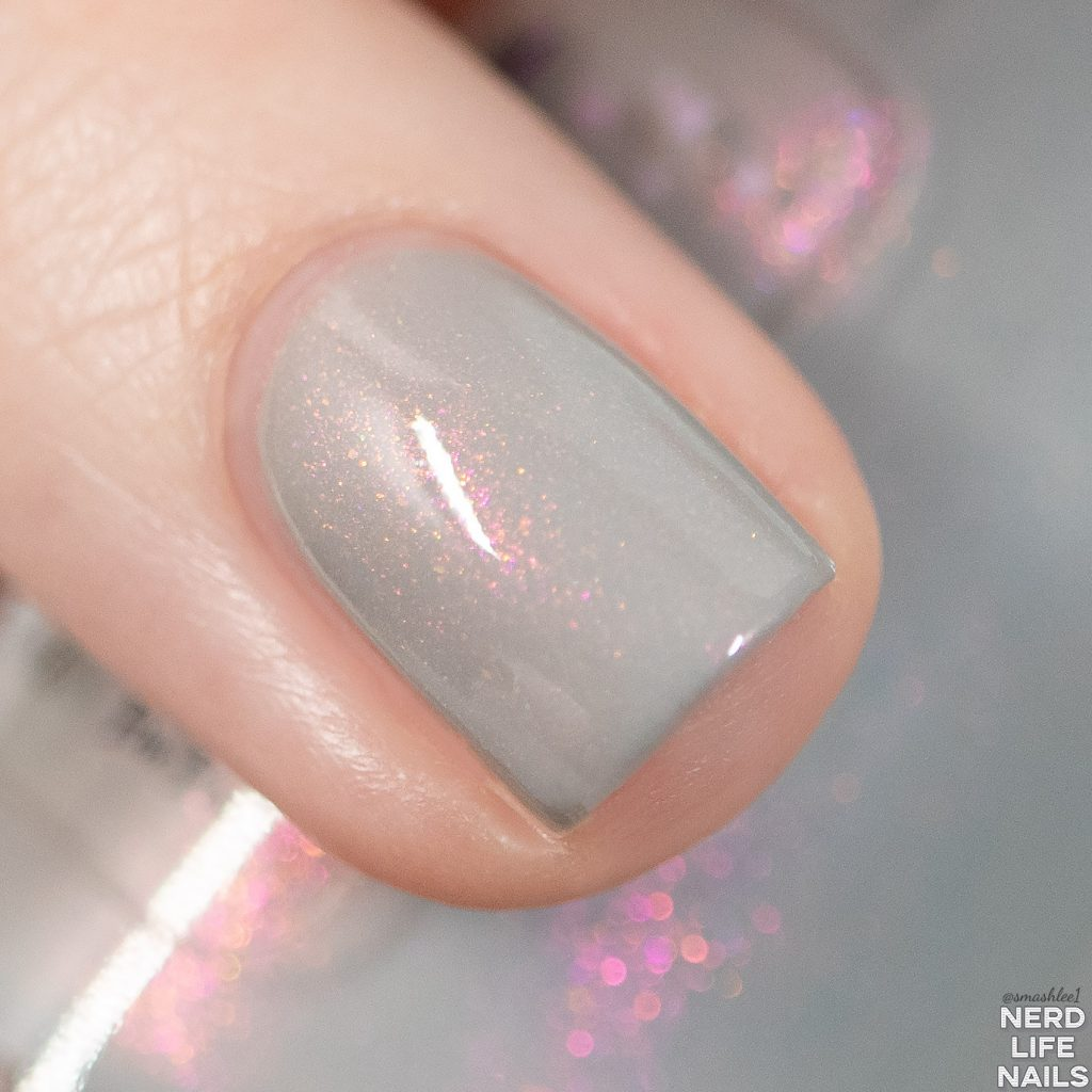 Twisting Nether Lacquer - Minccino