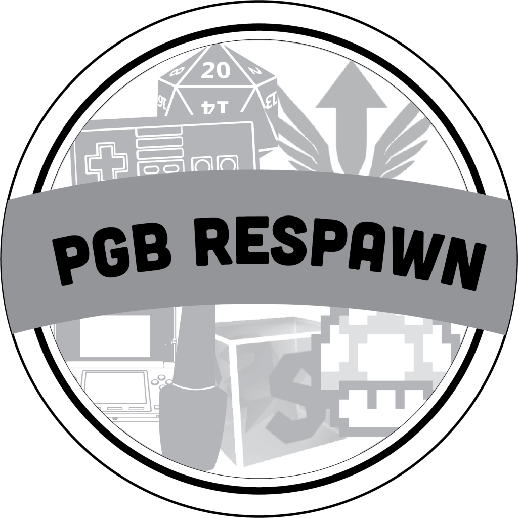 Polished Gamers Box Respawn