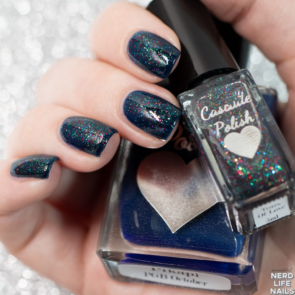 Copacetic Cosmetics - Pikapi + Tears Of Love