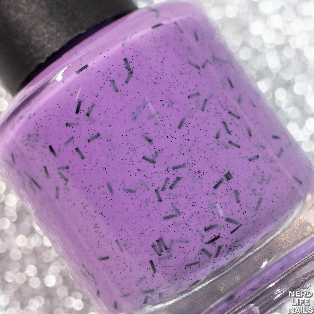 Geekish Glitter Lacquer - #132 Dad