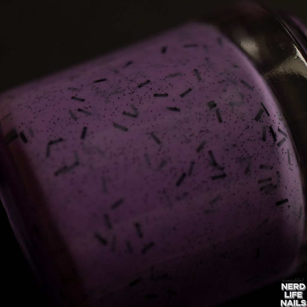 Geekish Glitter Lacquer - #132 Dad