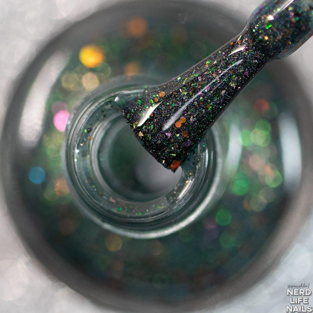My indie polish - Copperajah