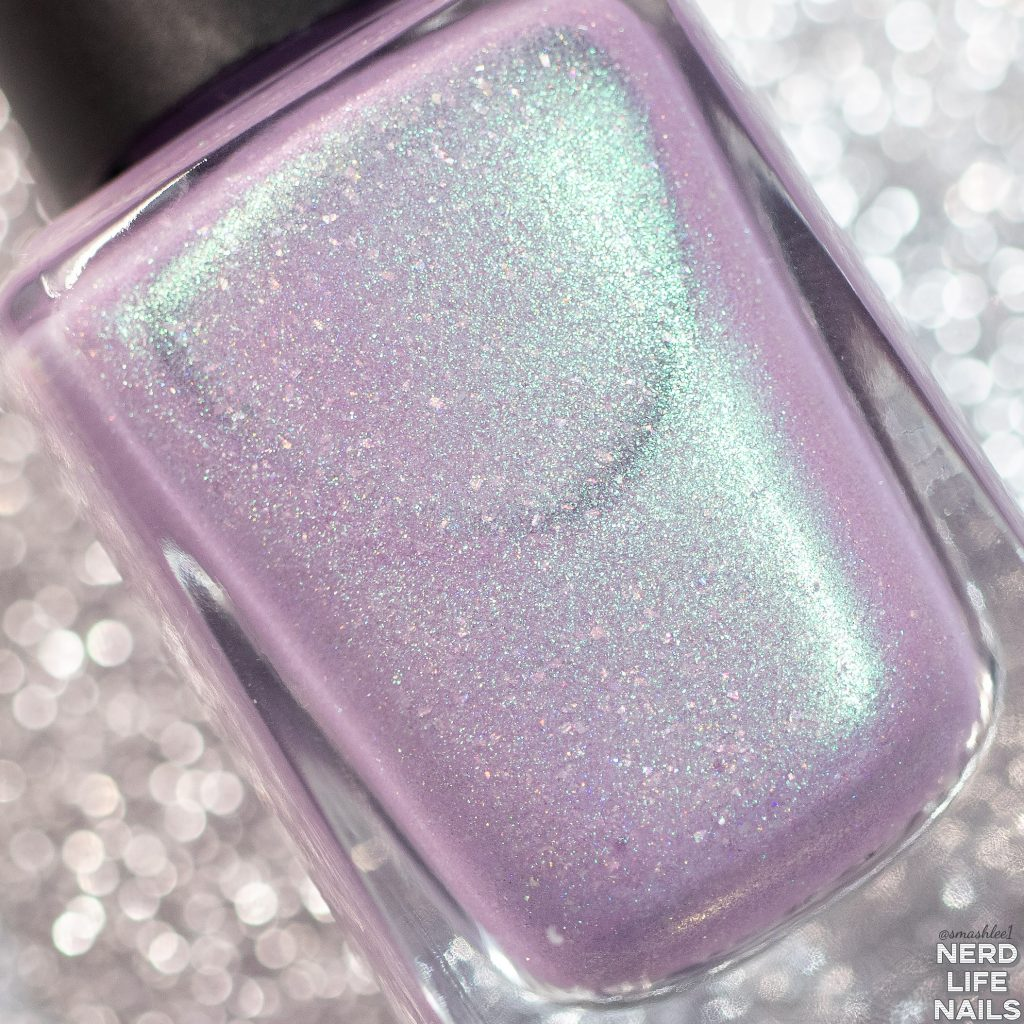 Rogue Lacquer - Mewing Mew