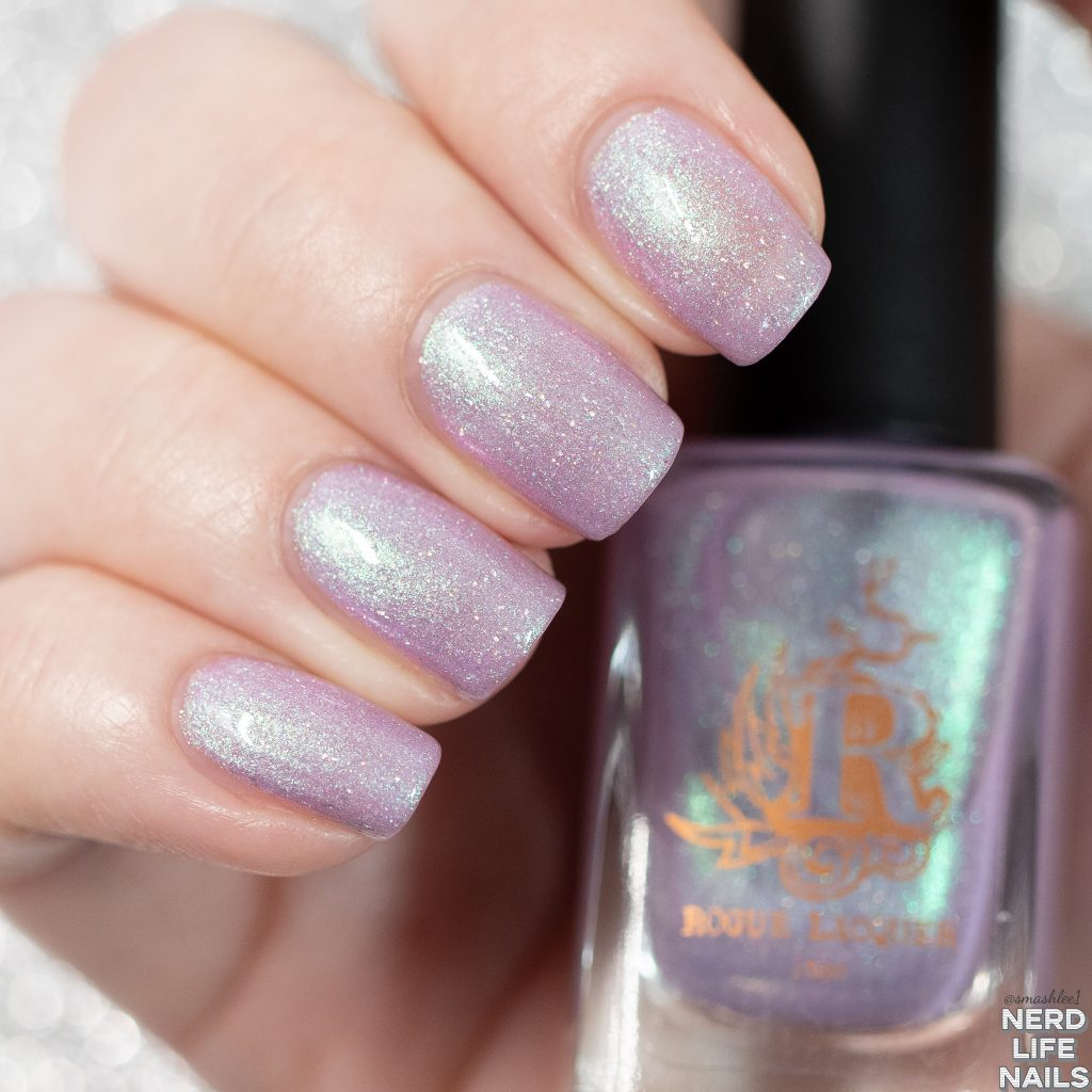Rogue Lacquer - Mew Mew