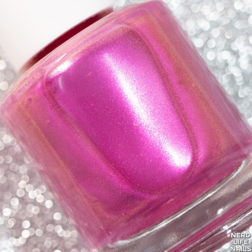 Sassy Cats Lacquer - Snap island
