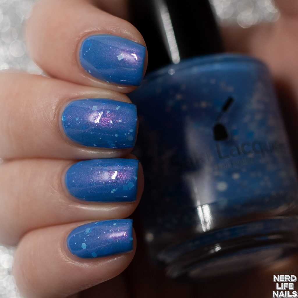 Saki Lacquer - Water Mouse