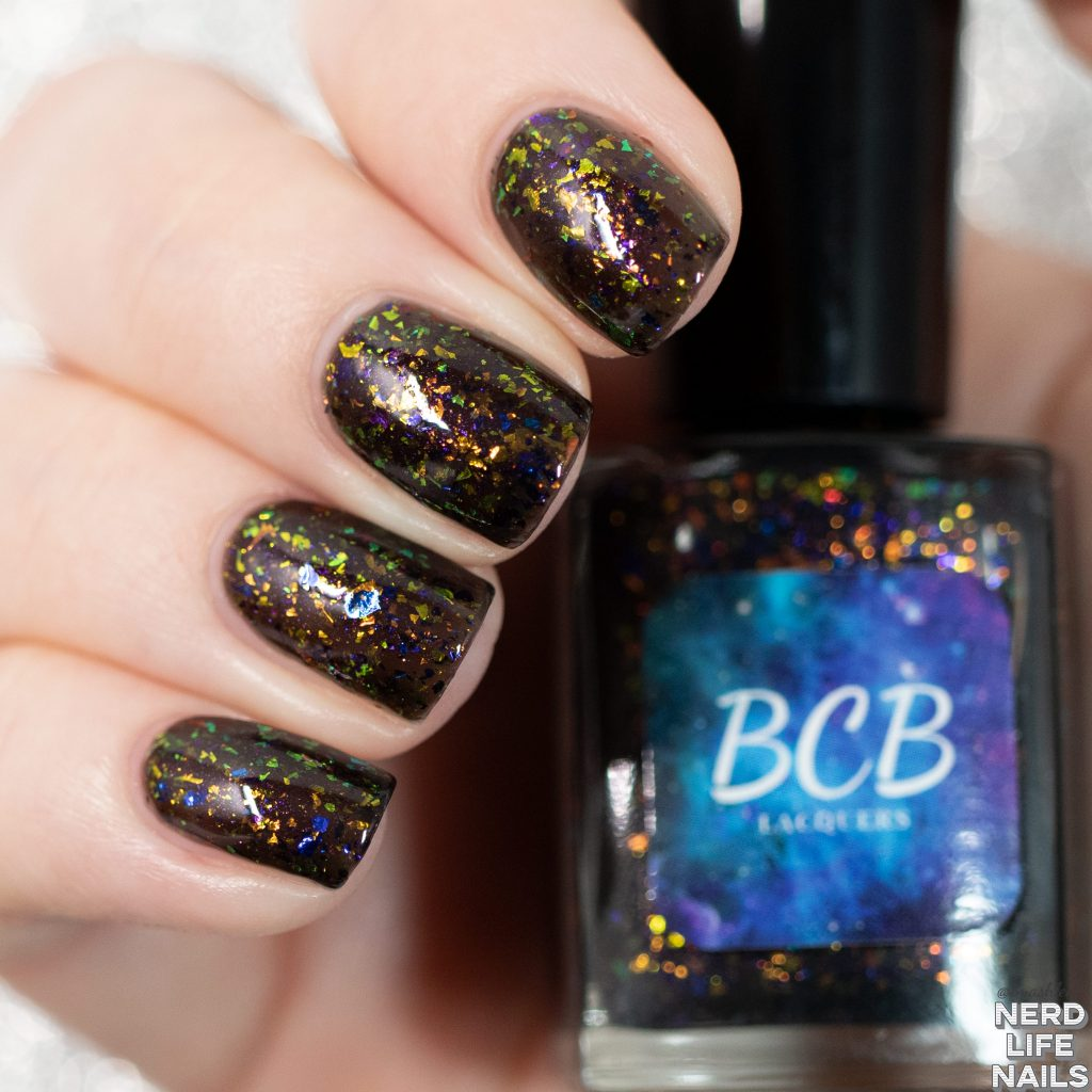 BCB Lacquers - Helltooth Gargantuan