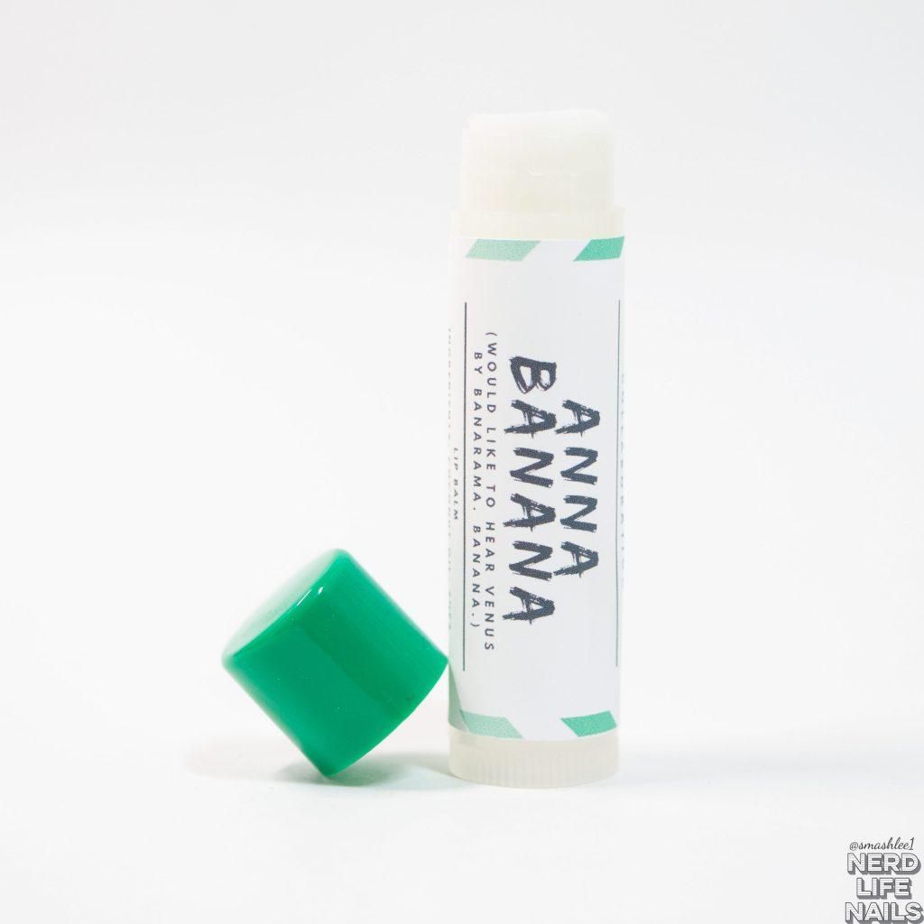 Swamp Gloss - Anna Banana