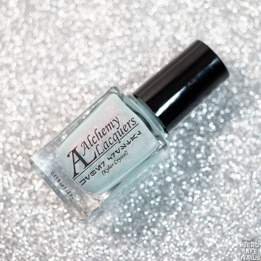 Alchemy Lacquers - Kyber Crystal