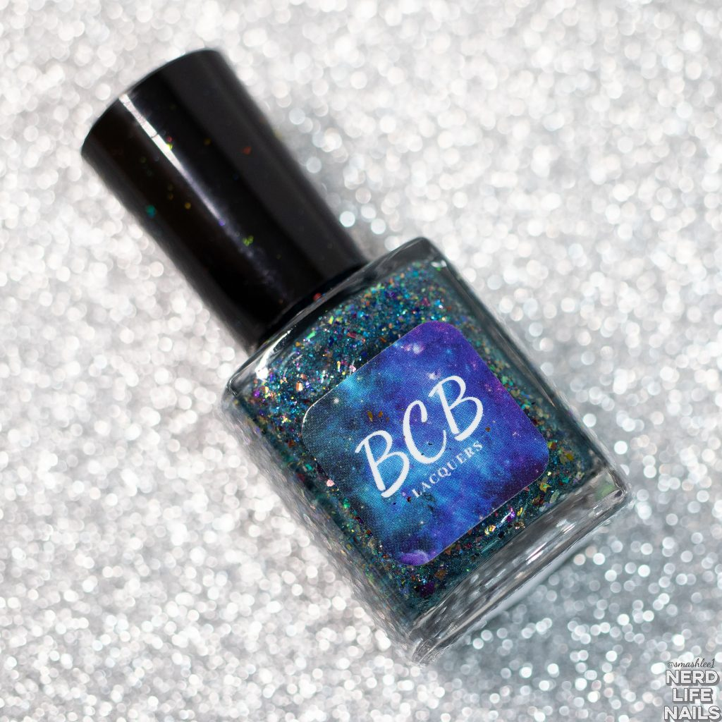 BCB Lacquers - Cosmic Guardian