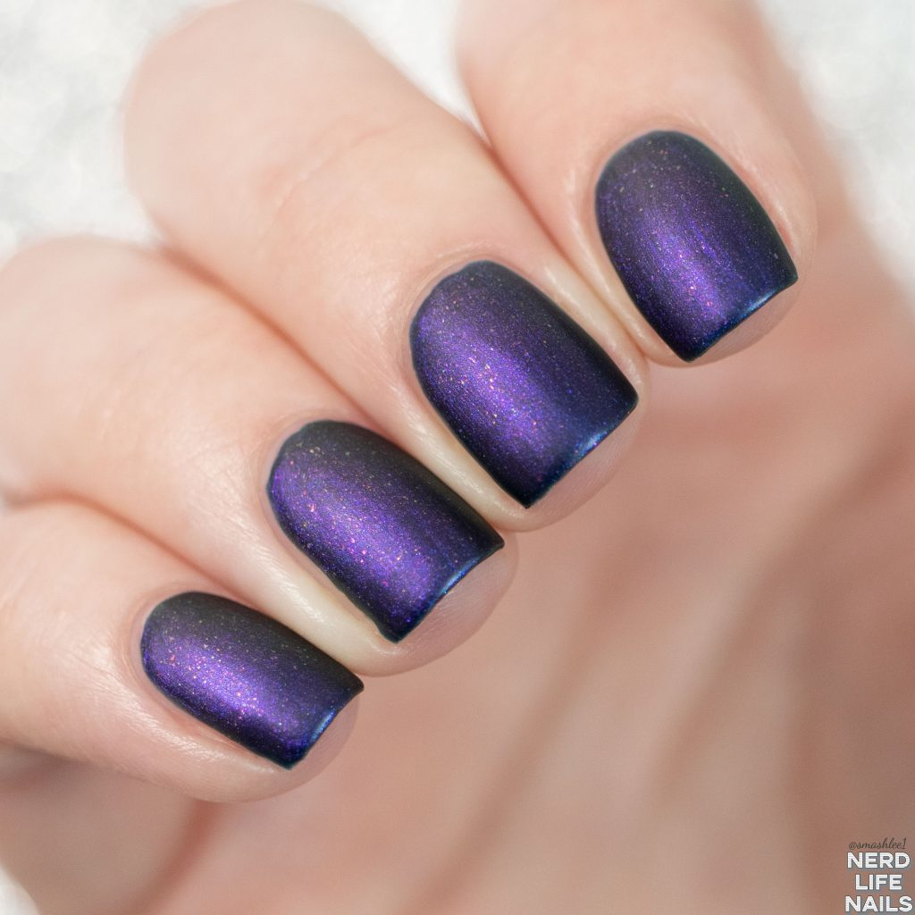 Red Eyed Lacquer - Night Market