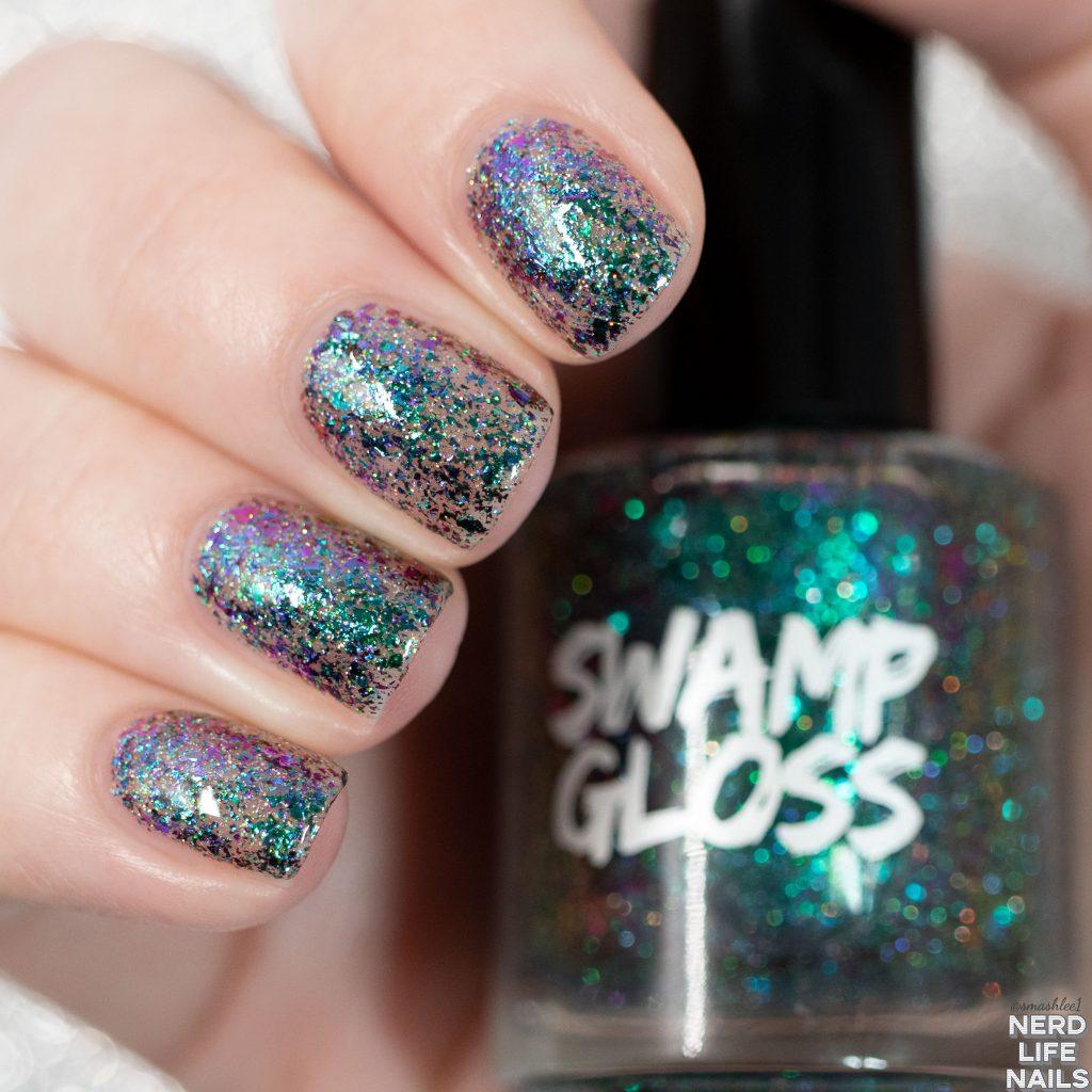 Swamp Gloss - A Doozy Of A Druzy