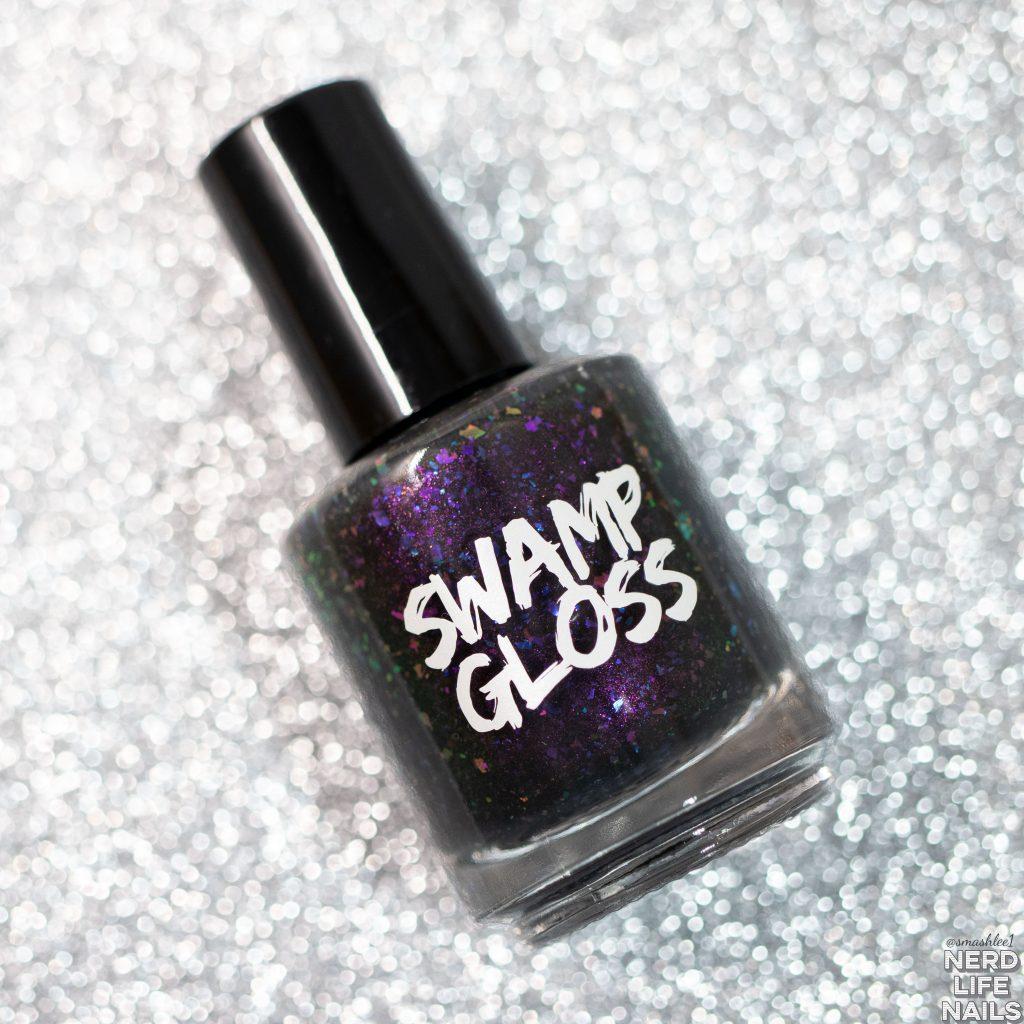 Swamp Gloss - King Boo