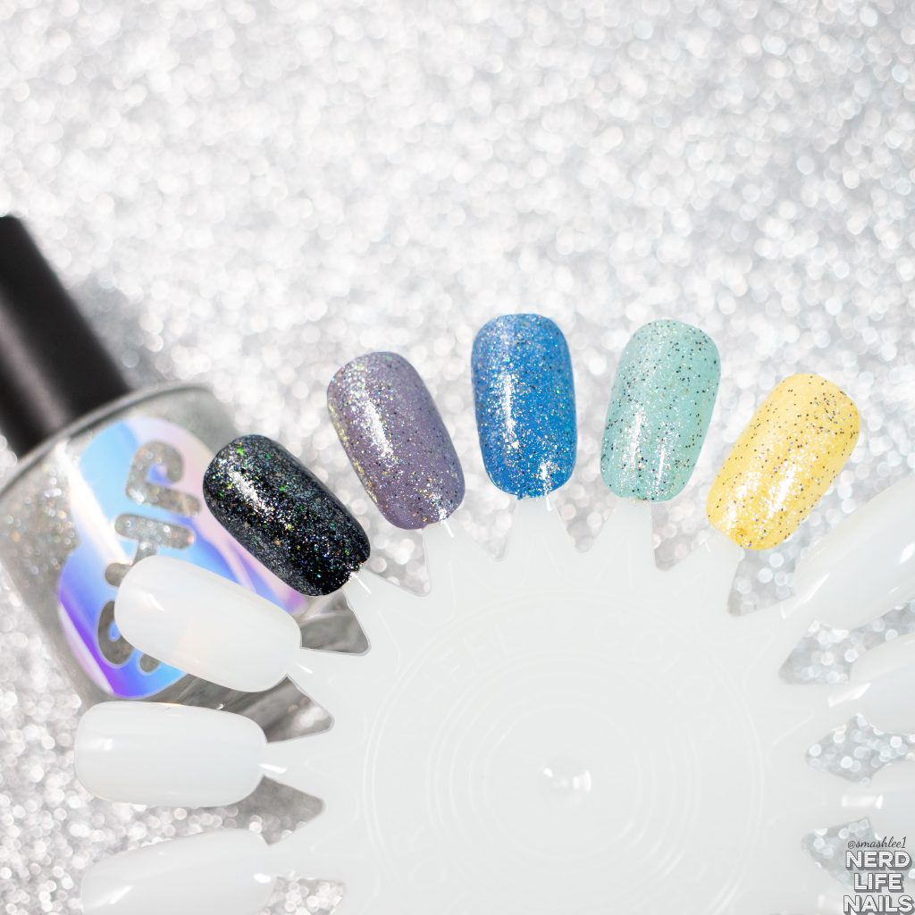 Sweet Heart Polish - Rainbow Moonstone
