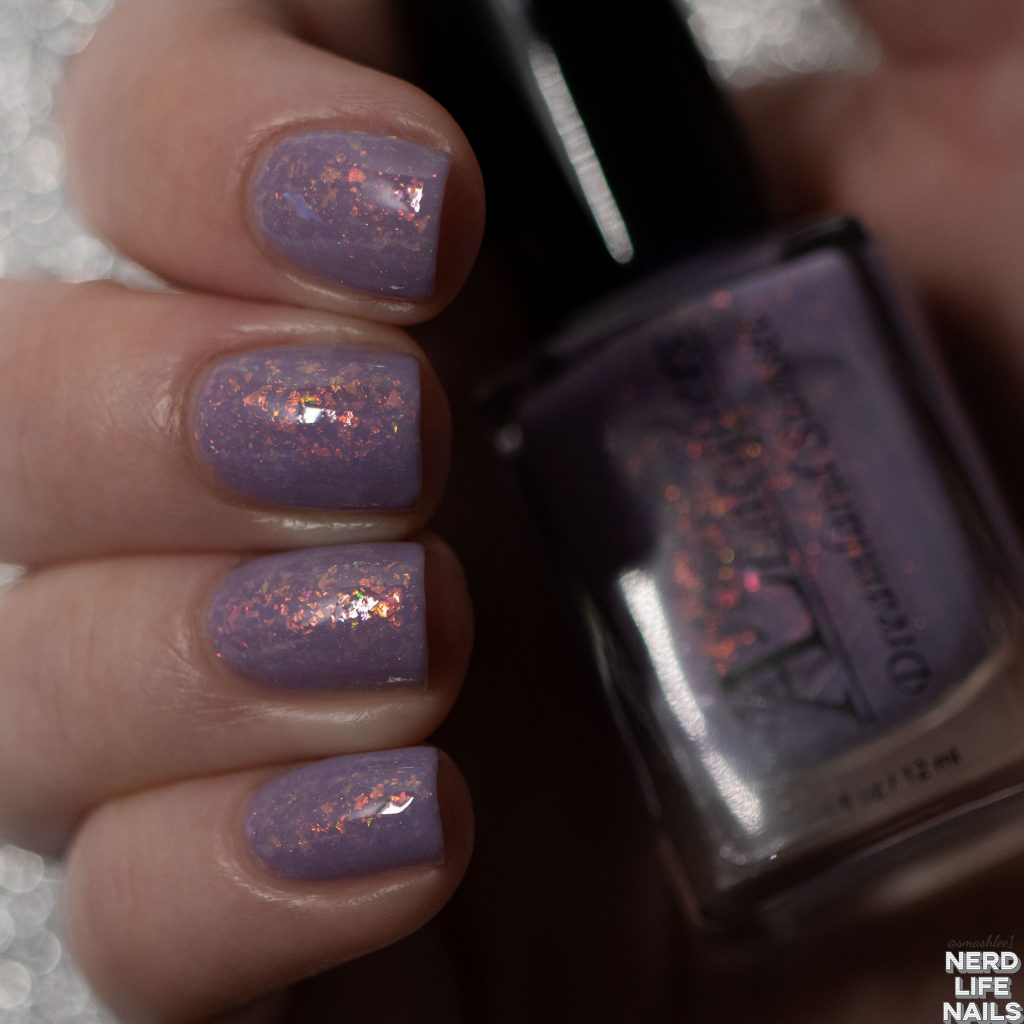 Alchemy Lacquers - Dreamland Sunset