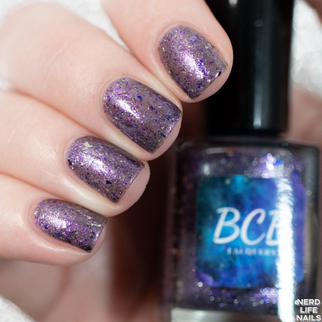 BCB Lacquers - Amethyst