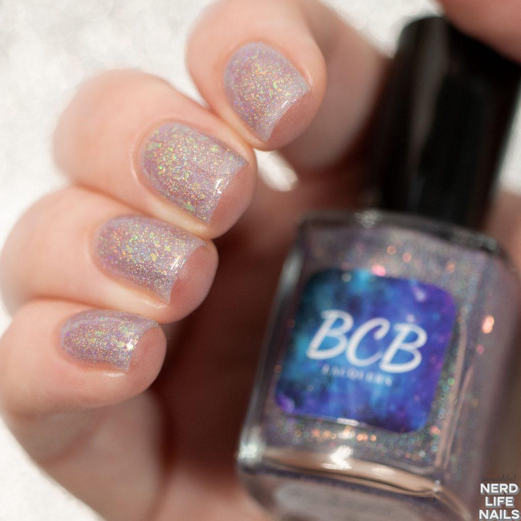 BCB Lacquers - Ice Garden