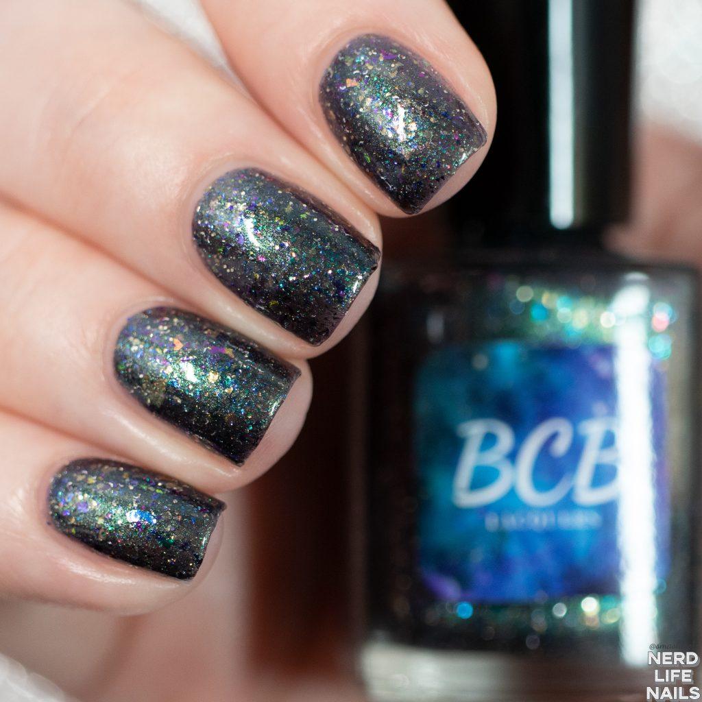 BCB Lacquers - Dark Passage