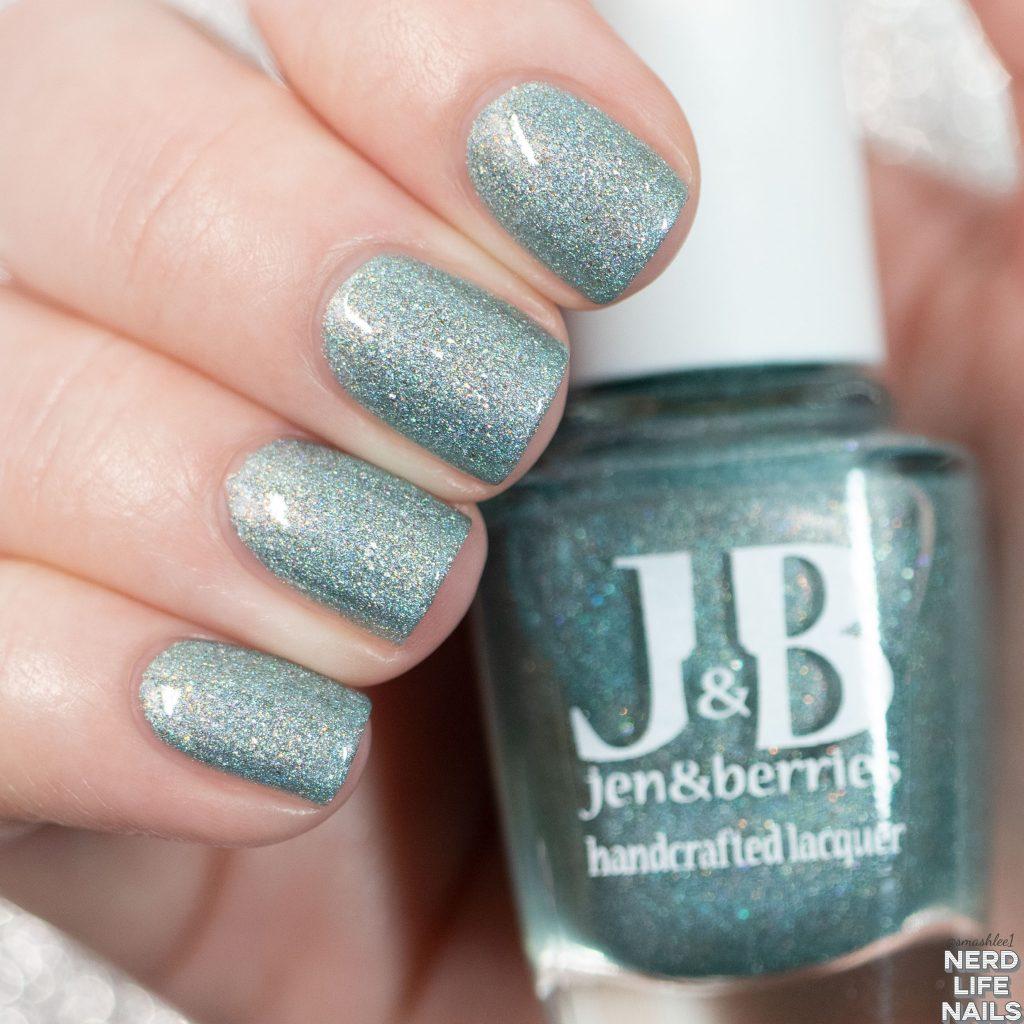 Jen & Berries - Patina Turner