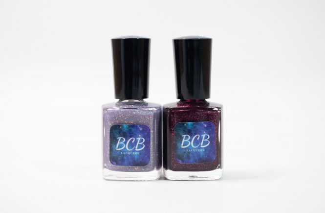 BCB Lacquers January Release