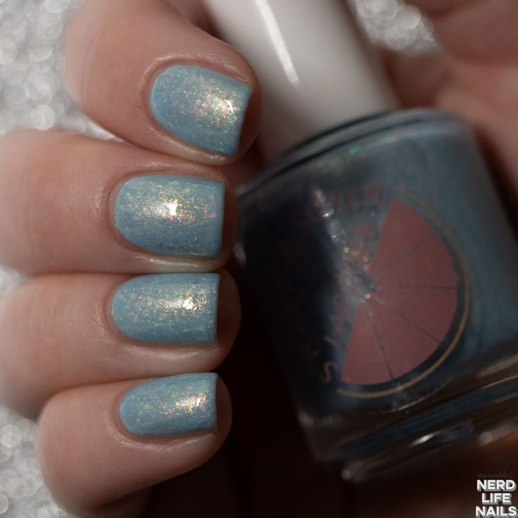 Sweet & Sour Lacquer - World 1