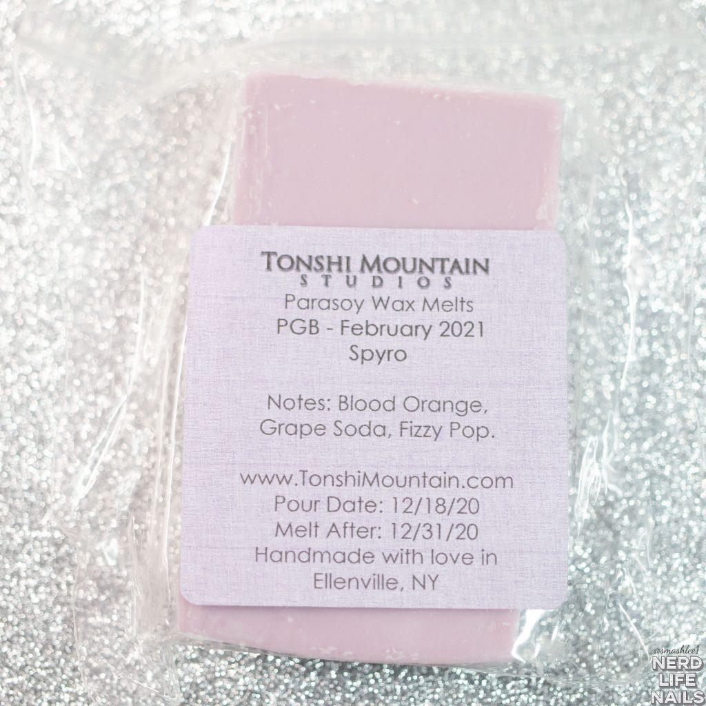 Tonshi Mountain Studios - Spyro